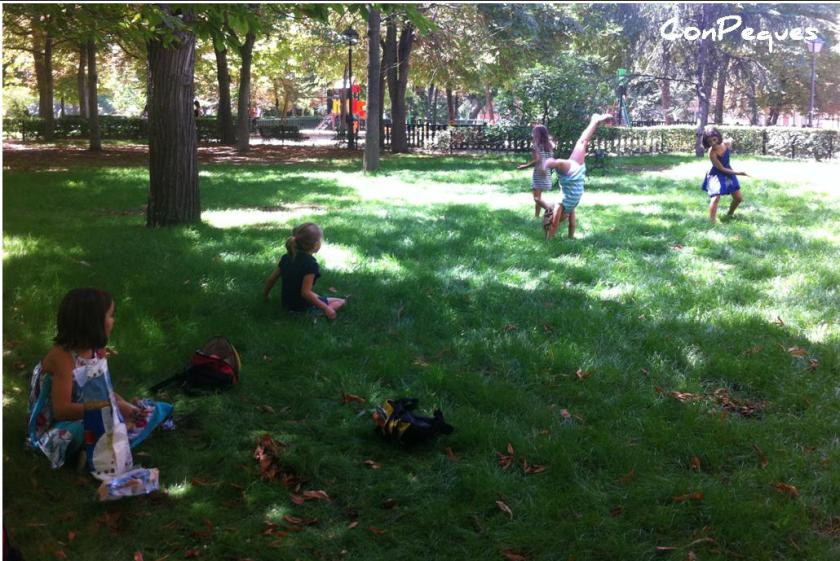 picnic-retiro