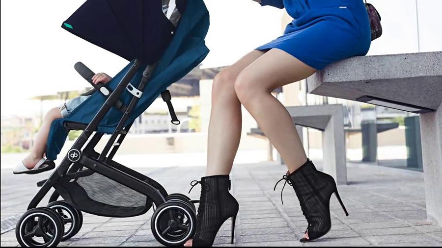 compacta silla más Qbitla paseo de ligera FTc31lK5uJ