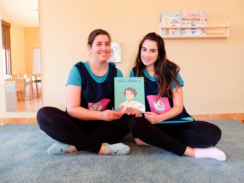 guía Montessori Granada
