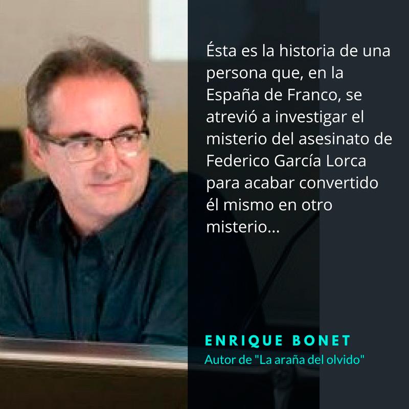 Enrique Bonet