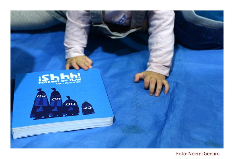 actividades-para-bebes-libreria-infantil-agapea
