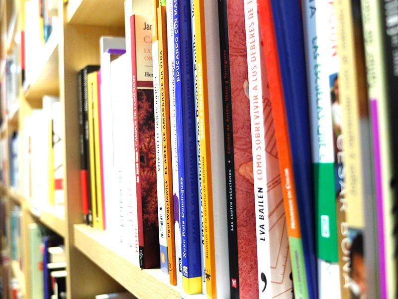 libreria agapea Granada