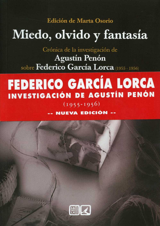 miedo, olvido y fantasía, Marta Osorio