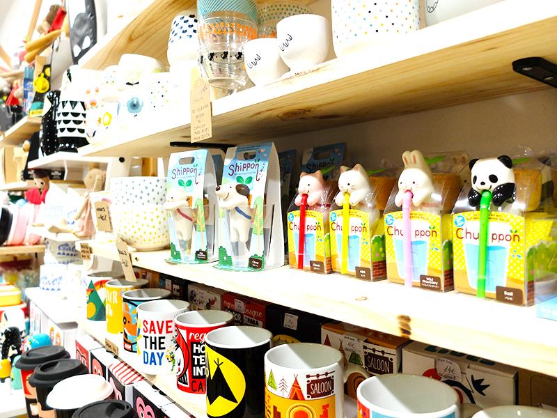 tiendas chulas de Granada
