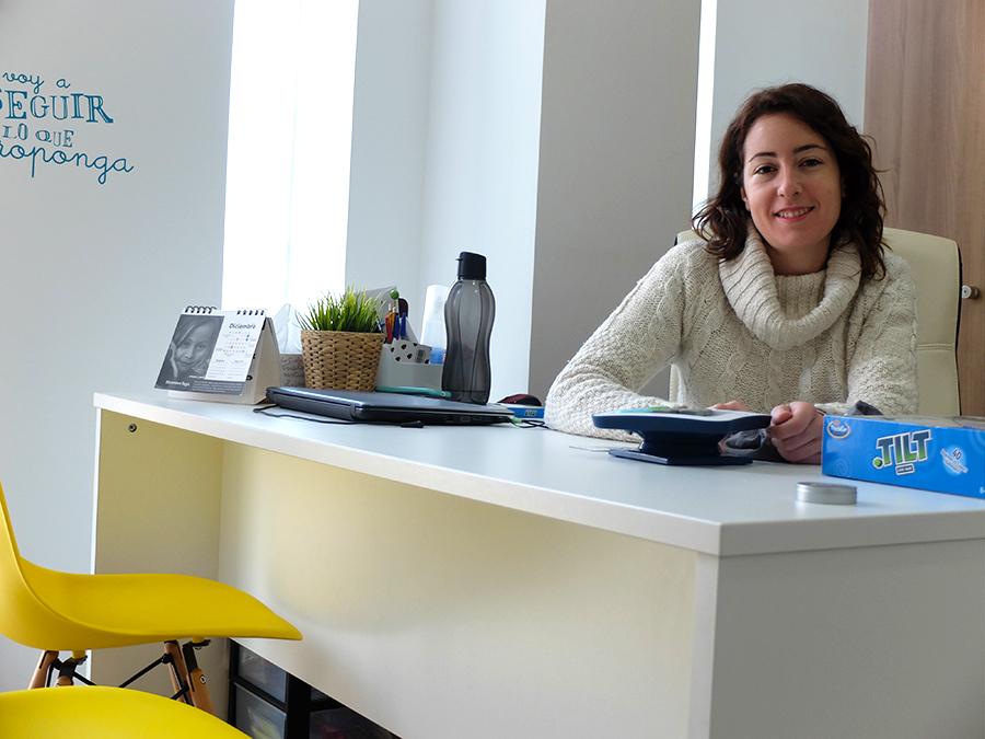 Psicóloga infantil en Granada