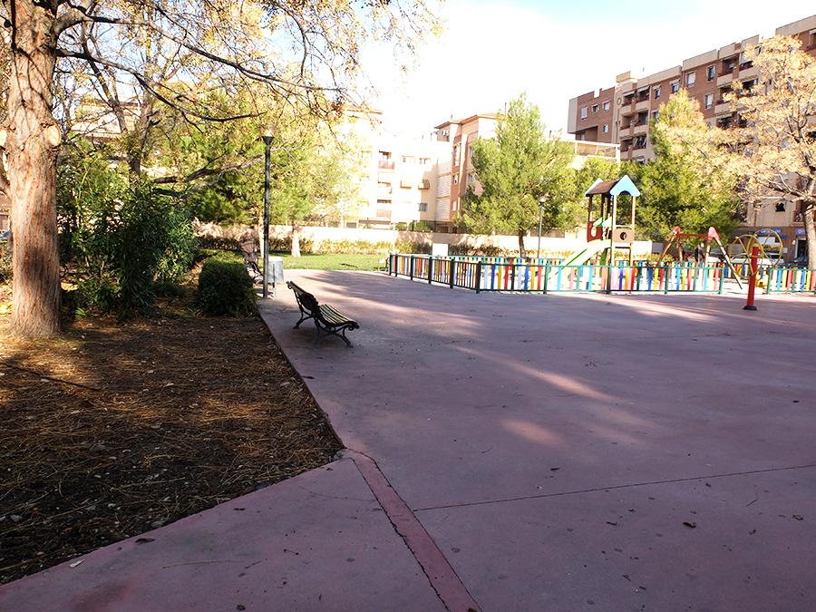 parque infantil psicologo infantil granada