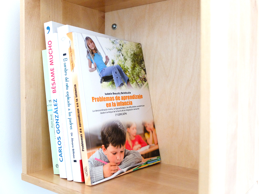 psicología infantil respetuosa