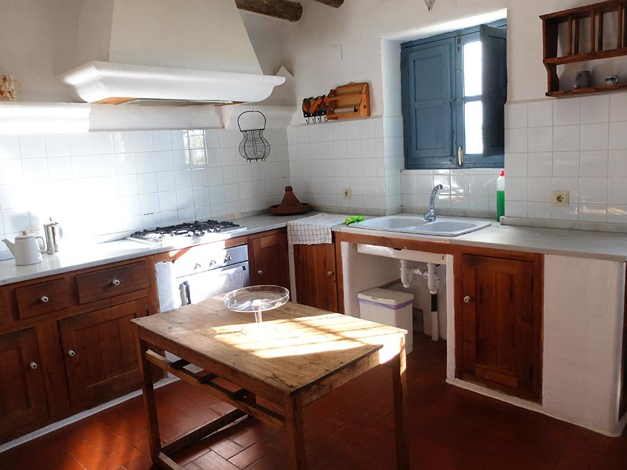 alojamiento rural Alpujarras