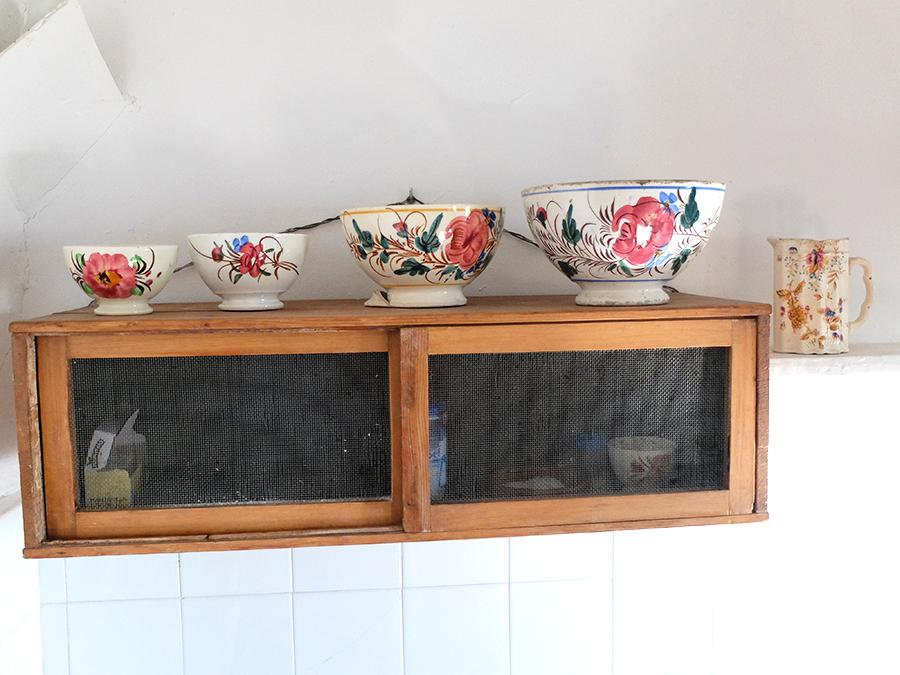cocina tradicional Alpujarras