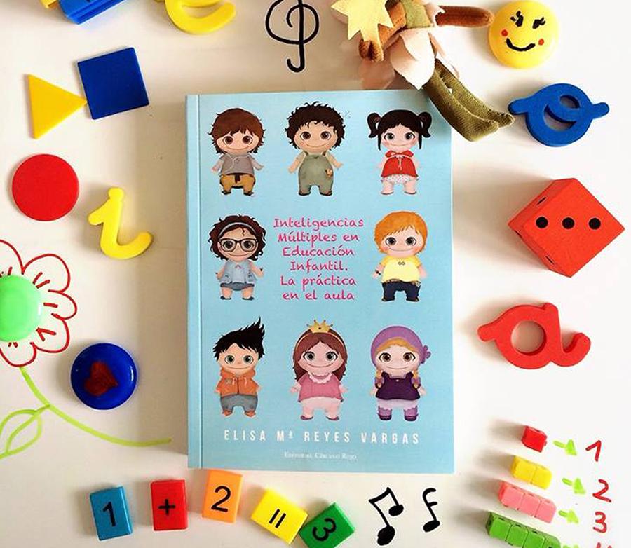 libro Elisa Reyes Vargas
