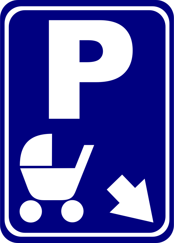 parking de carritos