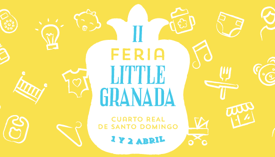Feria Littlegranada