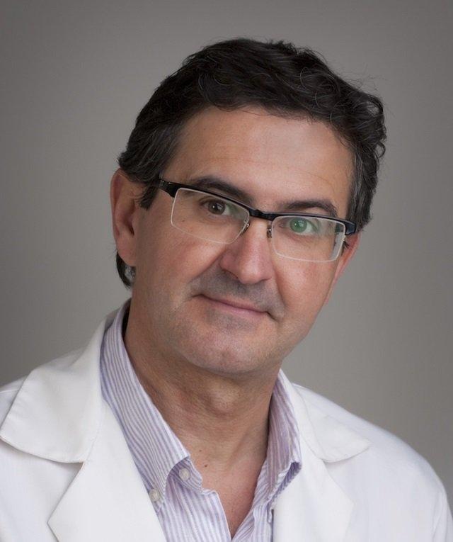 Ginecólogo Francisco Zorrilla Granada