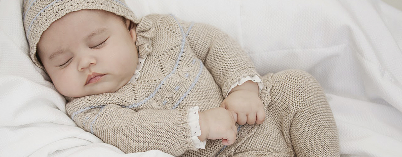 ropita de bebé Xitín