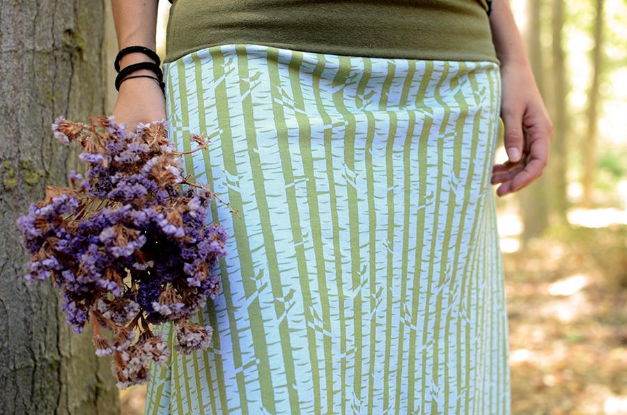 ropa ecológica para mamás