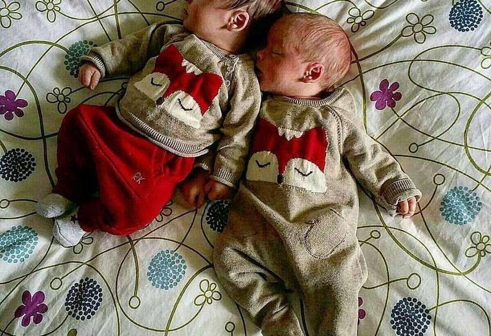 bebés Republic of Kids