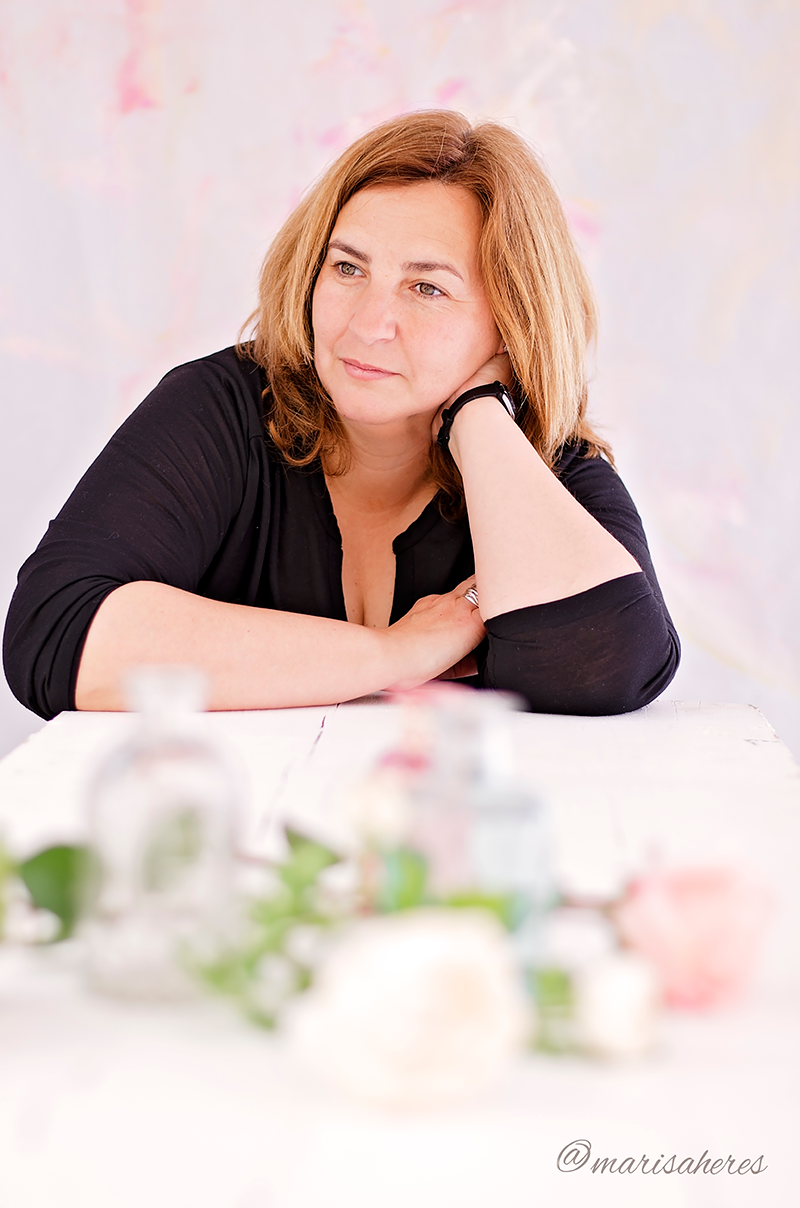 Esther Tornay fotógrafa Granada
