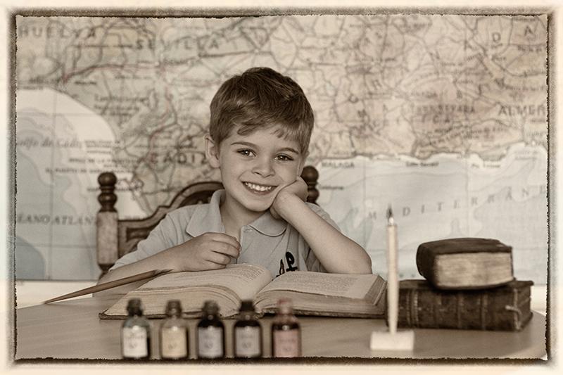 fotografía colegios Granada