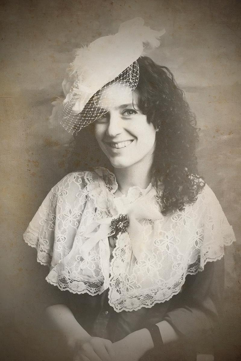 fotografía Vintage Tornay