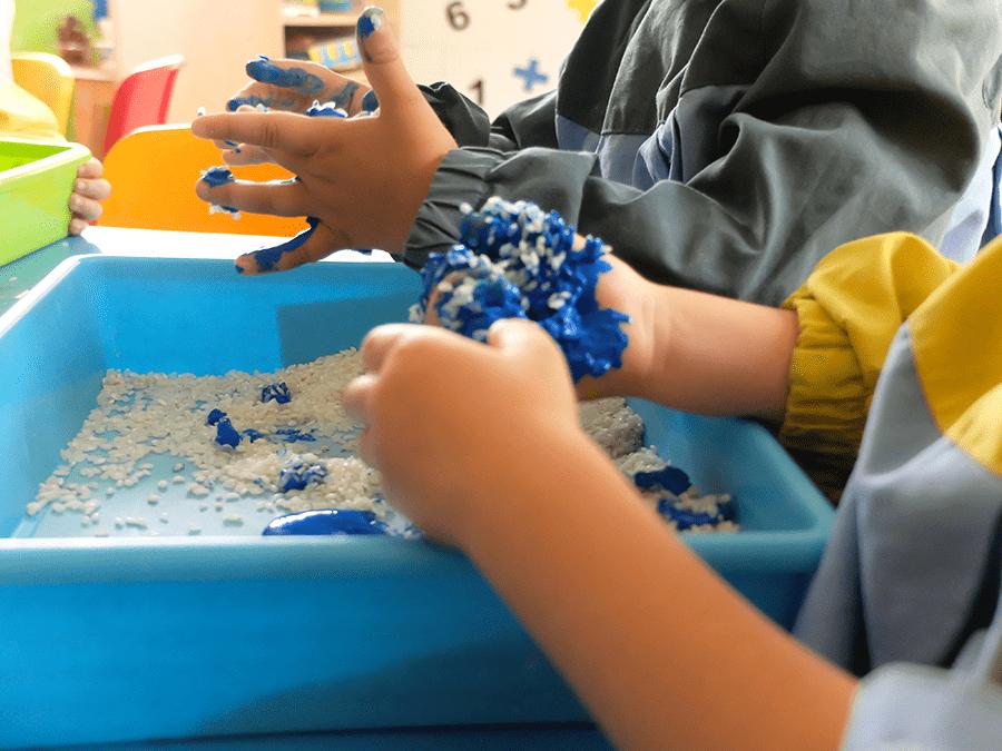 Escuela infantil Granada 0 a 6 años