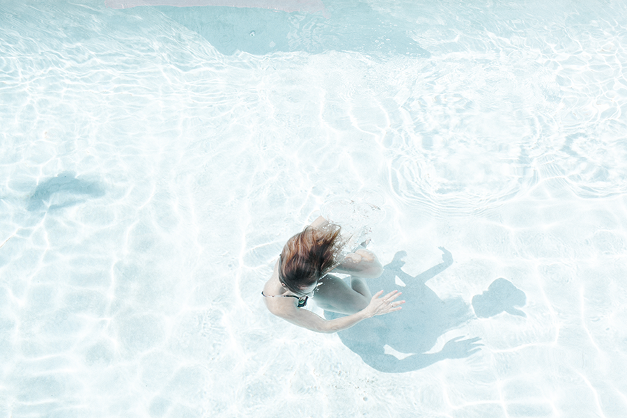 natacion posparto