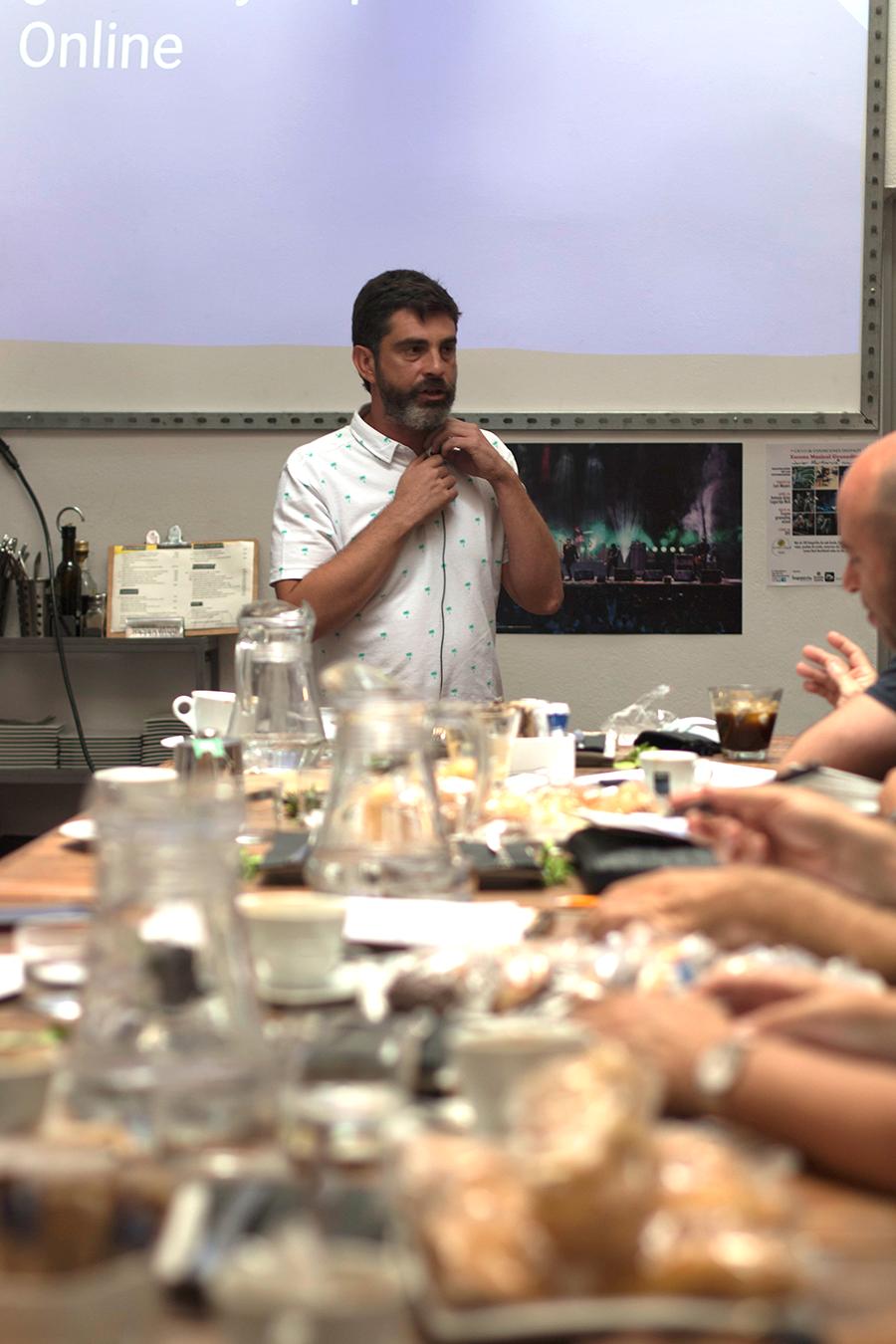 ponencia Grow hacking Pablo Cirre