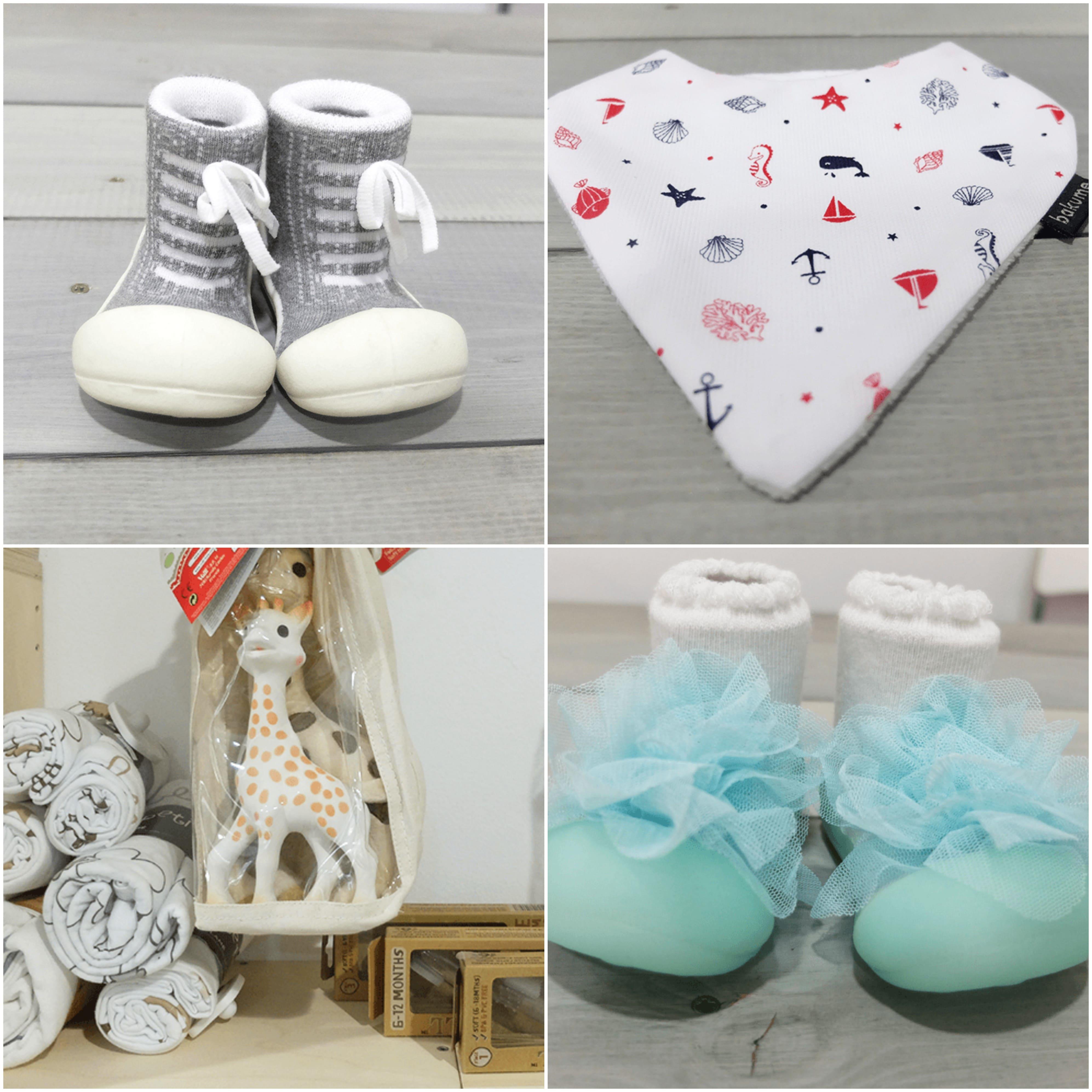 productos originales para bebés