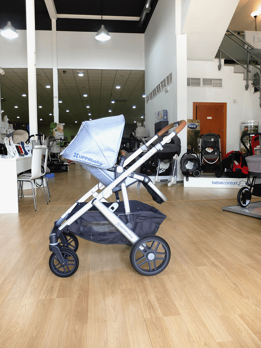 carrito de bebé evolutivo