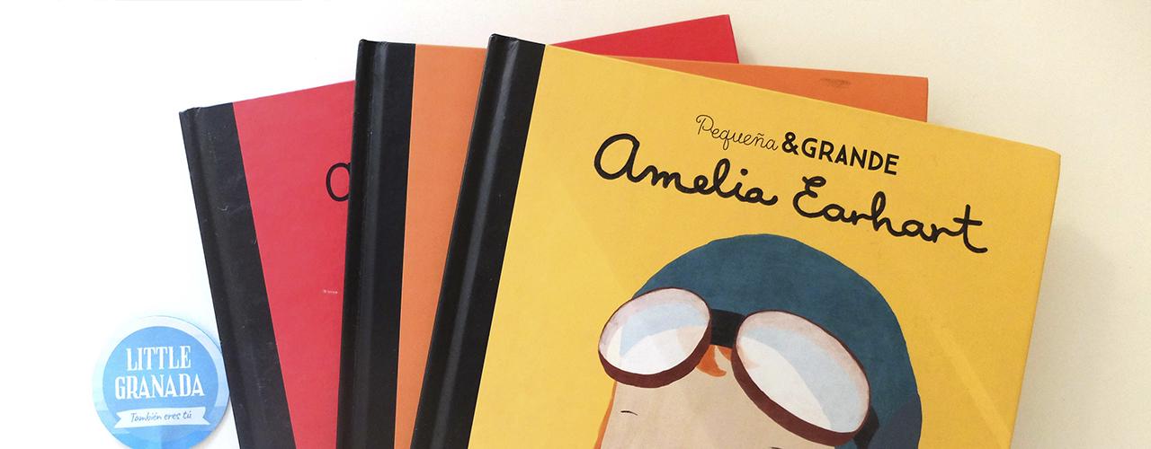libros para niñas