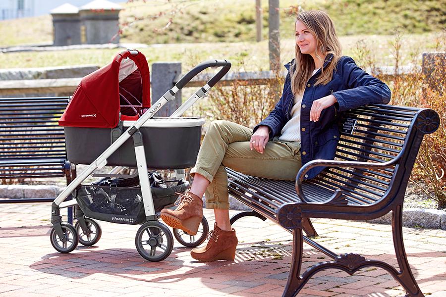 carrito de bebé para ciudad