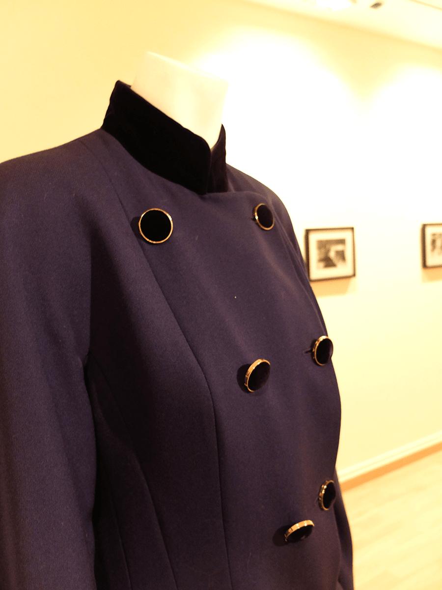 abrigo Coco Chanel exposición Granada