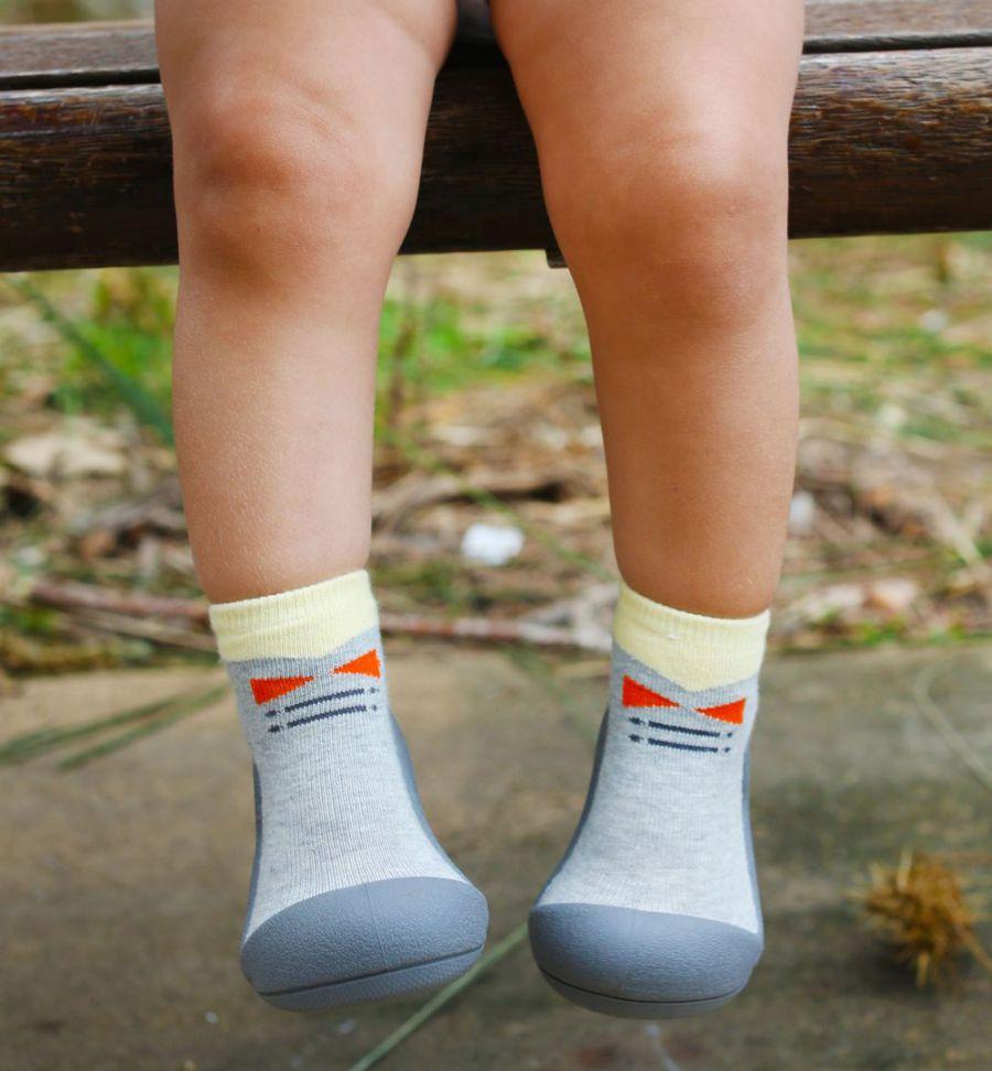 cuando debe empezar a andar un bebe