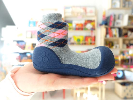 real mejor valorado comprar disfruta del precio inferior Zapatos Attipas, el calzado de aprendizaje ideal para bebés