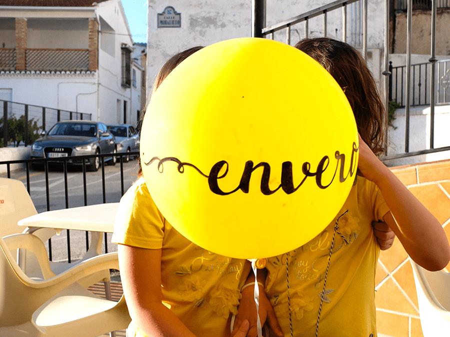 Restaurante Envero