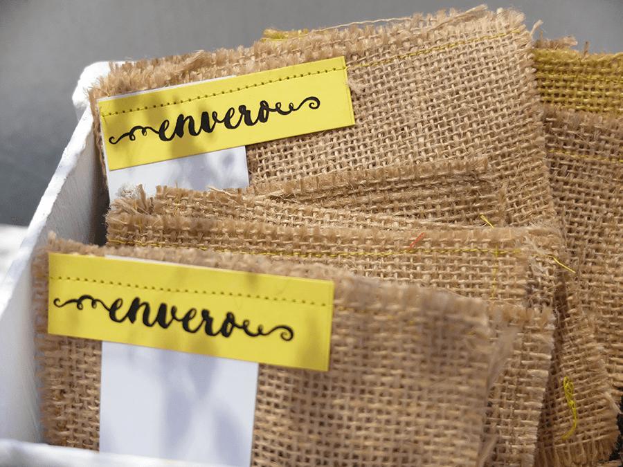 detalles en Restaurante Envero