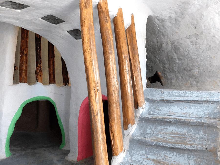 turismo Altiplano Granada