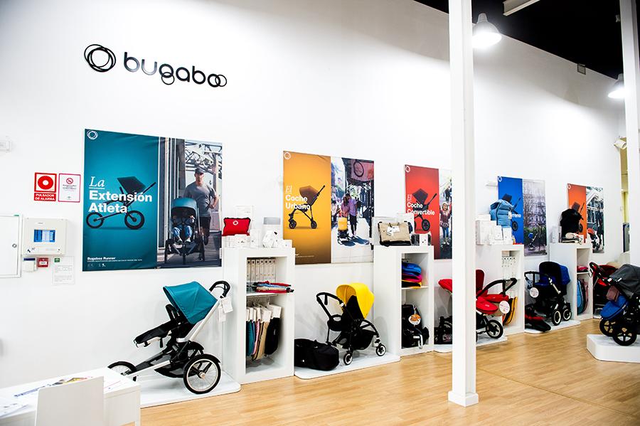 tienda bugaboo Granada