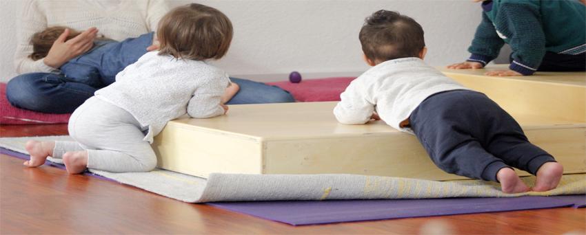 guarderia Montessori Granada
