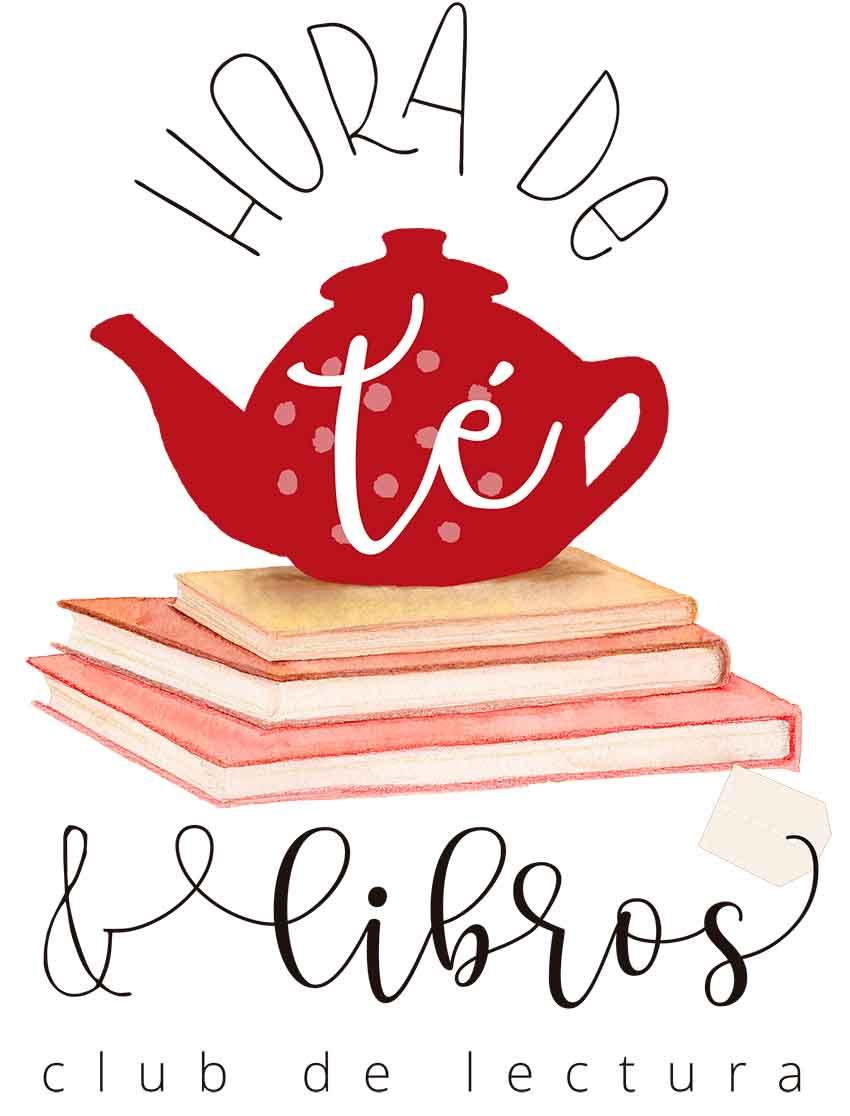 cub de lectura Hora de té y libros
