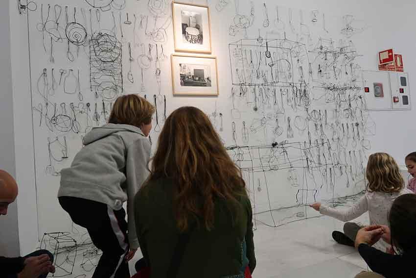 actividades en ingles para ninos en Granada