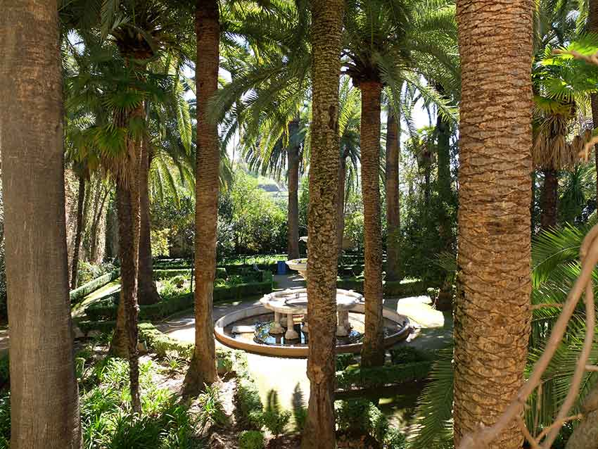 turismo por Granada con peques