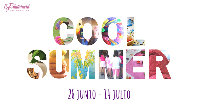 colonias verano en inglés