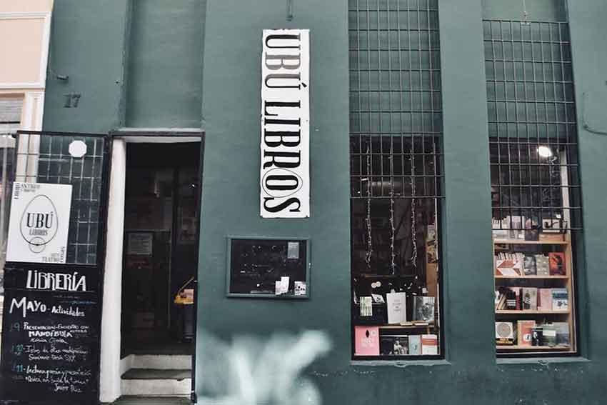 Librería Granada