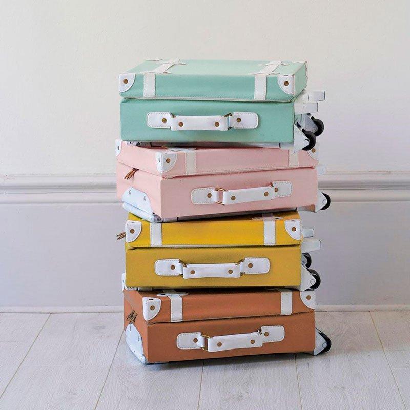 maletas para niños