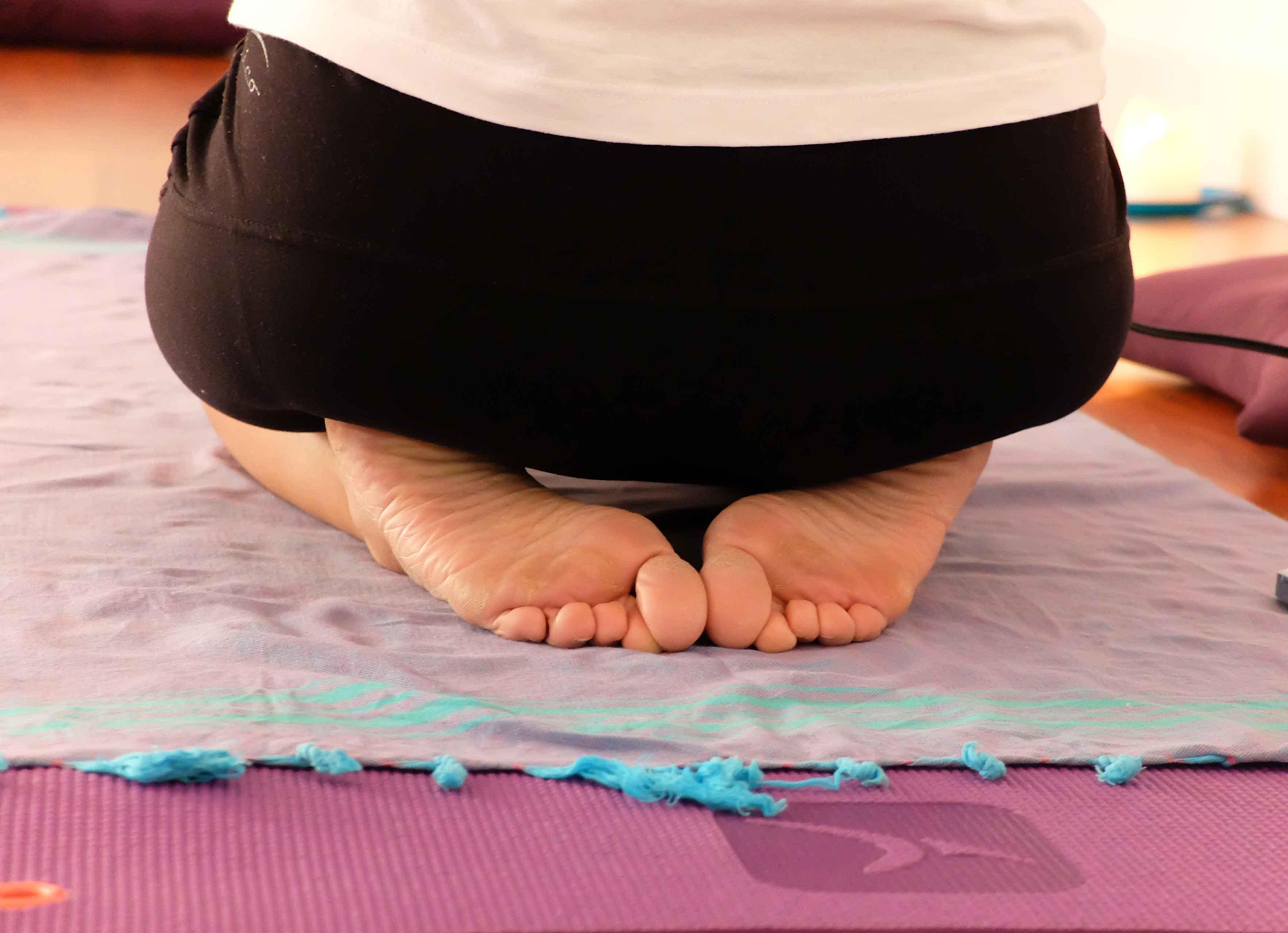 kundalini yoga Granada