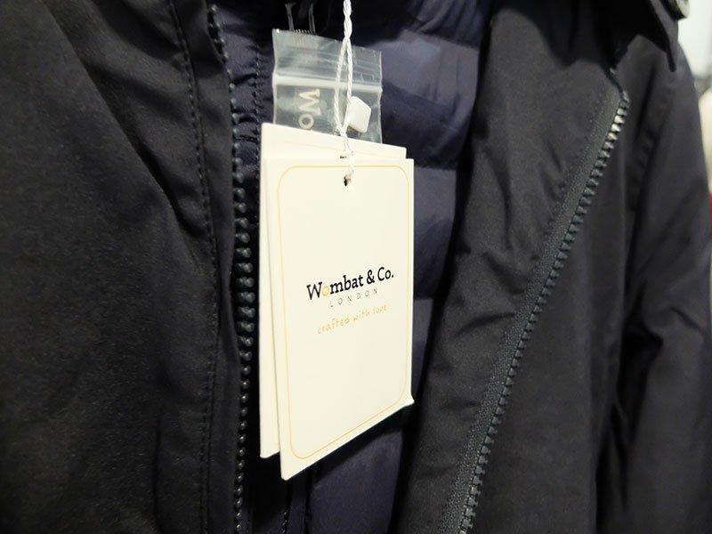 marcas abrigos portear