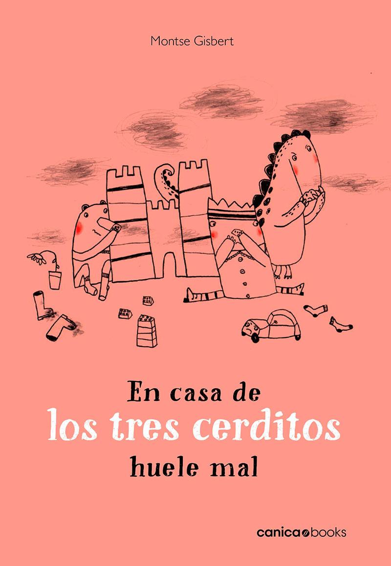 album ilustrado Canica Books
