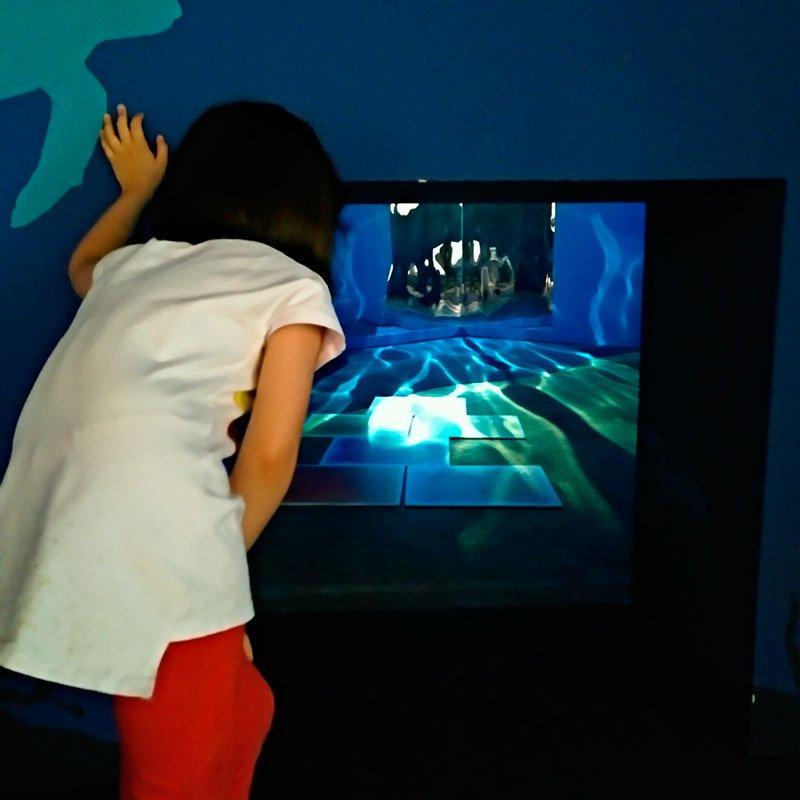 museo memoria de Andalucia para familias