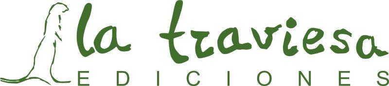 logotipo La Traviesa Ediciones