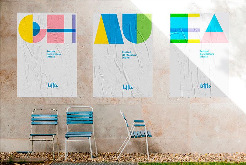 festival de literatura infantil Granada